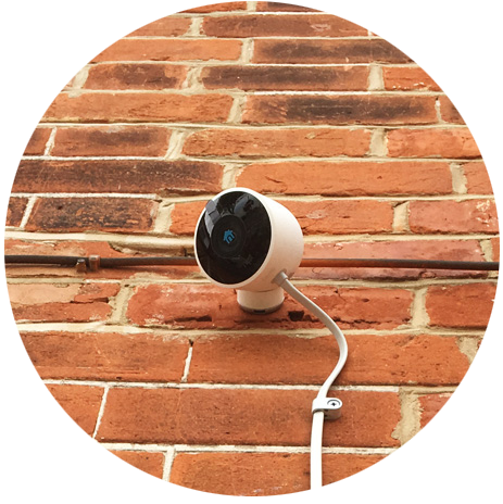 CCTV installation Essex