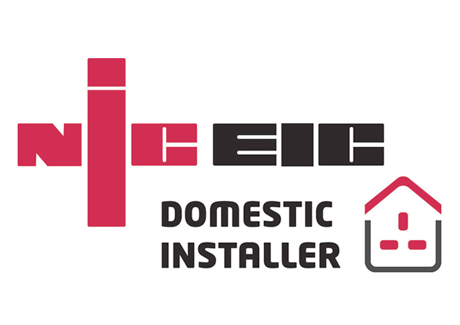 NIC-EIC domestic installer